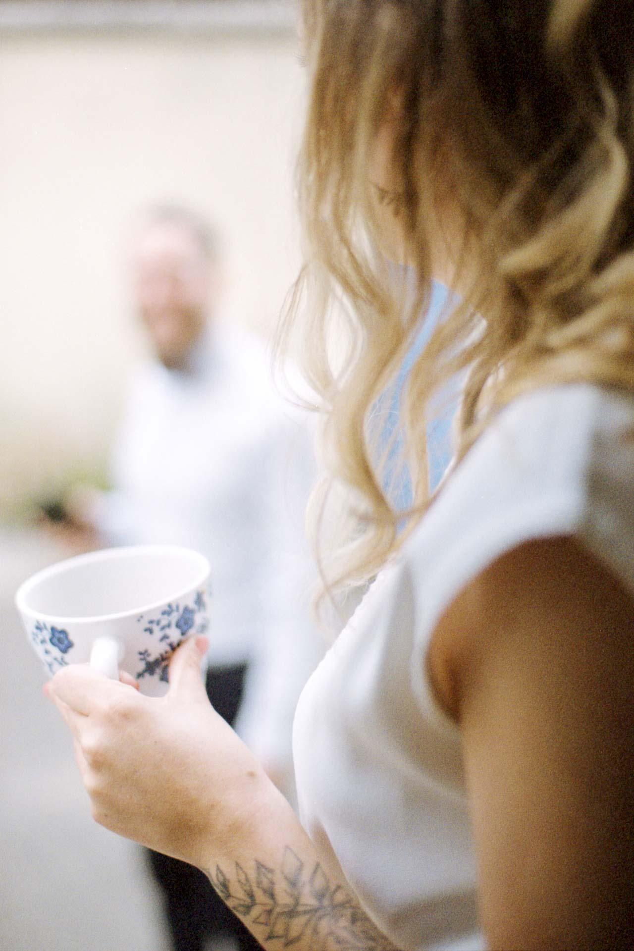 mariée blanc photo