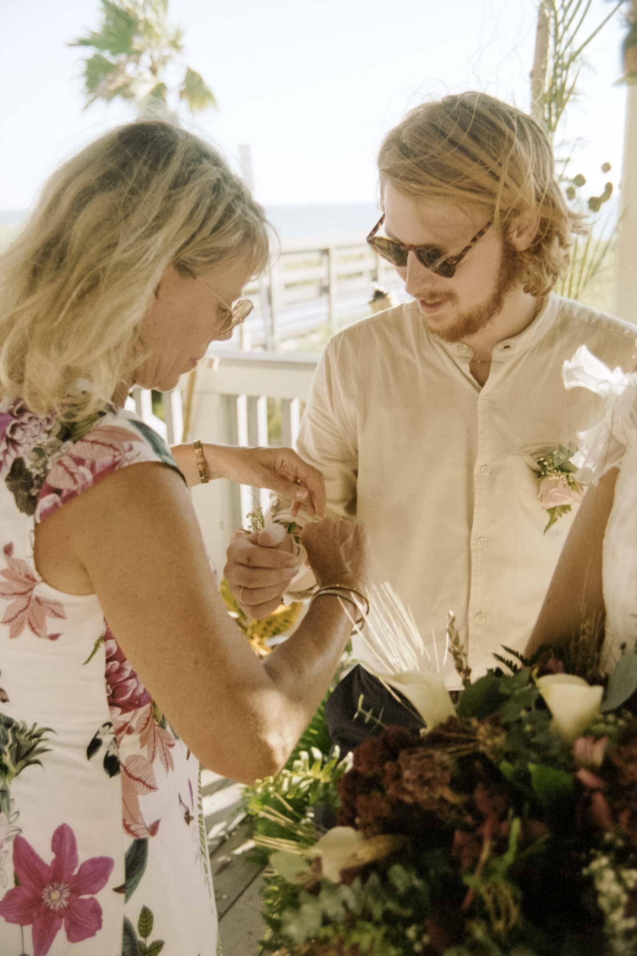 mariage cérémonie reportage