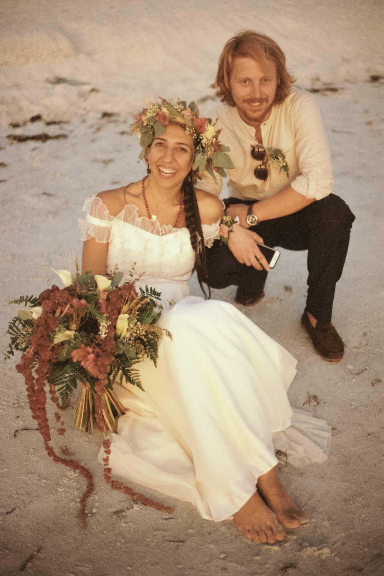 mariage argentique photographe
